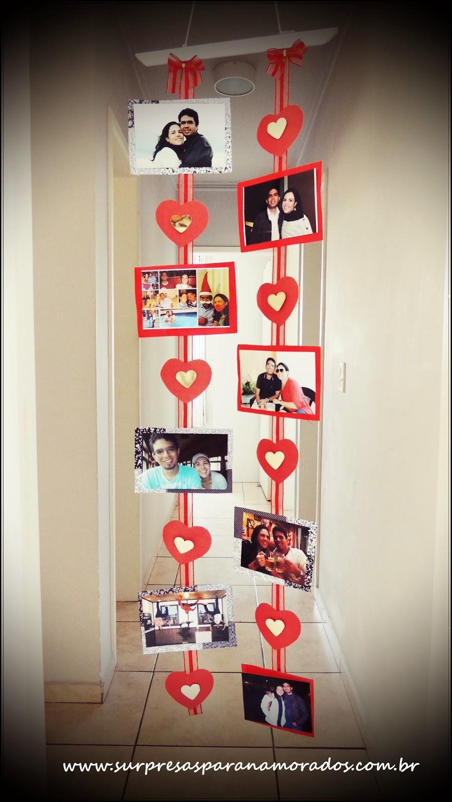 cortina para namorado