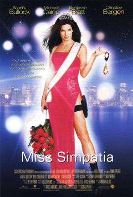 Miss Simpatia – DVDRIP LATINO