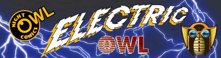 The Electric Owl