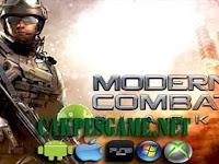 Modern Combat 5: Blackout Apk v1.2.0o-Offline