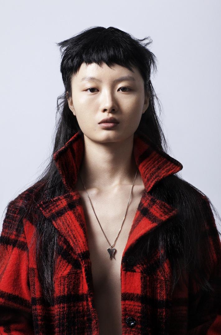 Samantha Xu Nude Photos 42