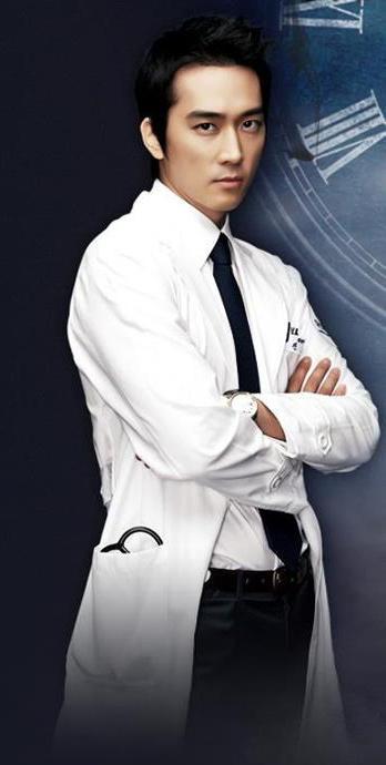 Dr. Jin 2012