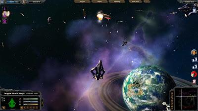 StarDrive: 4X Screenshots 2