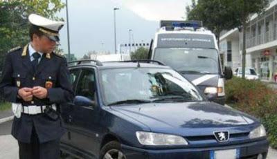 Alessandro Bianchi 21 enne residente a Firenze ma originario di Empoli muore in un incidente in moto