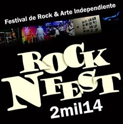 Festival de Rock & Arte Independiente ROCK N FEST