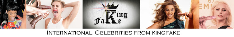 International Celebrities from Kingfake