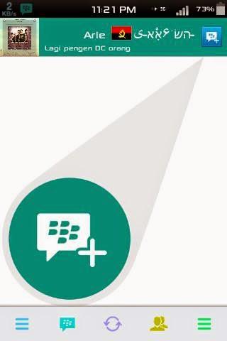 BBM Modifikasi versi Elegan Simple | Buat MDPI!