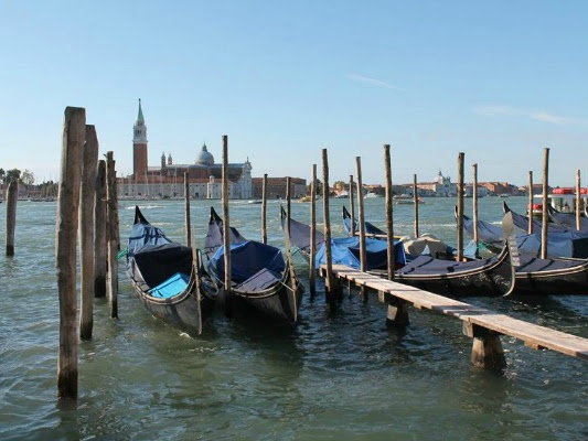 Travel Tuesday: Venice, Italy