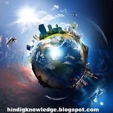 Incredible World - Dunia Ki Anokhi Baate - GK In Hindi Questions And