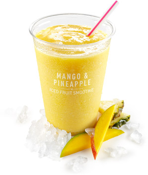... : McDonald's New Smoothies and Frappe's - Weight Watchers Pro Points