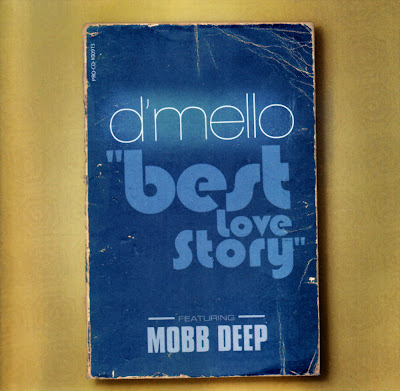 D\'Mello Feat. Mobb Deep - Best Love Story-Promo-CDS-2002