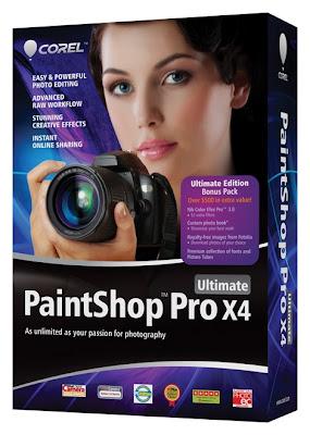 PaintShop.Pro.X4.Ultimate