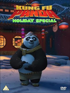 Ver Kung Fu Panda Holiday Special (2010) Online