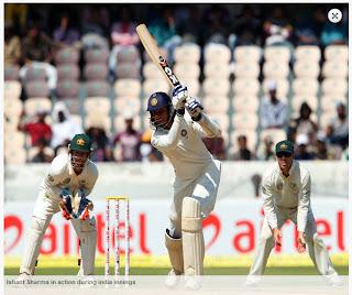 Ishant-Sharma-India-v-Australia-2nd-Test