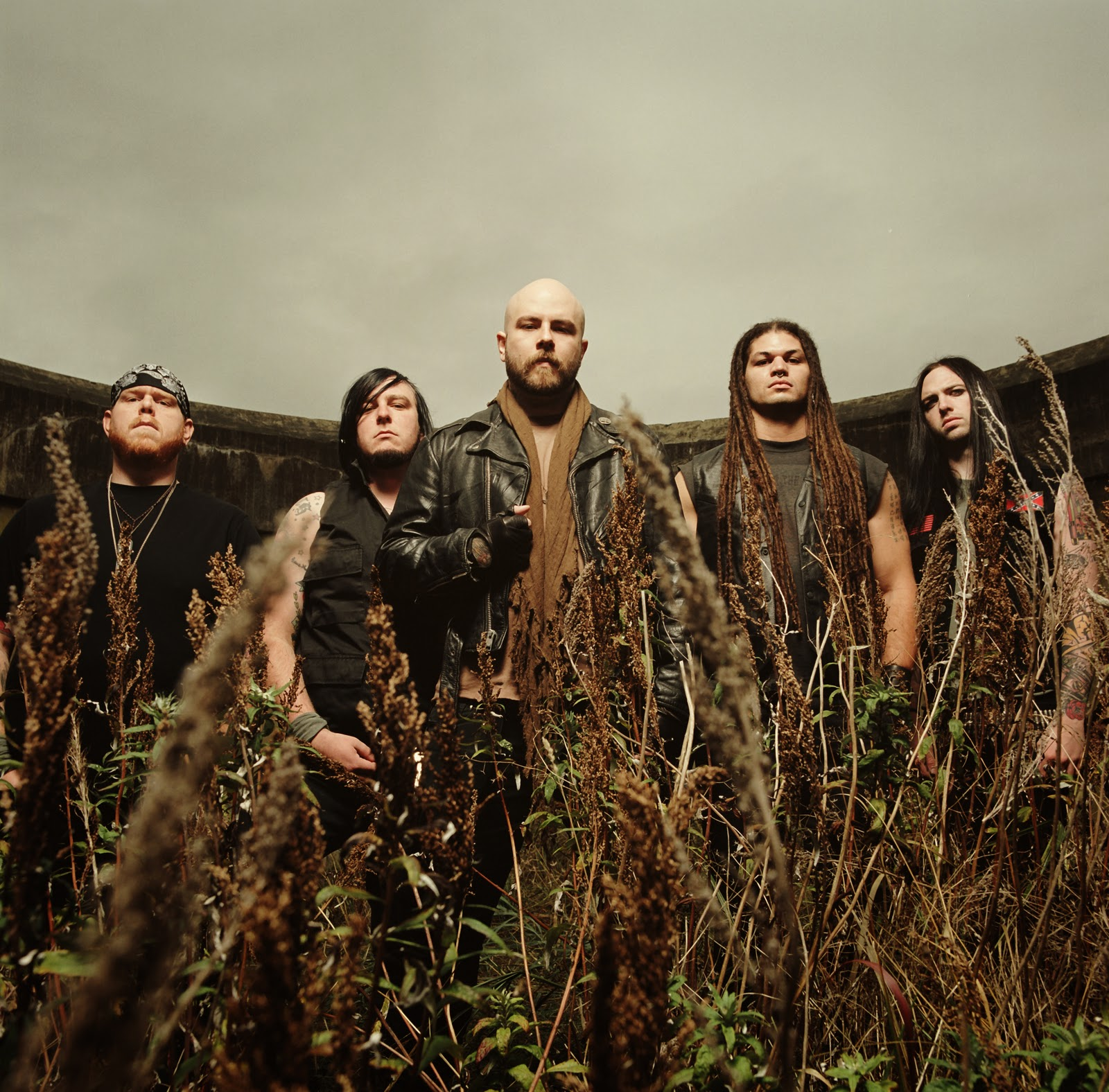 demon hunter not only will demon hunter be releasing a new album in