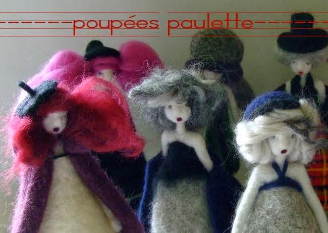 poupées paulette