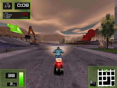 SCOOTER WAR3Z (PC/ENG) FREE DOWNLOAD