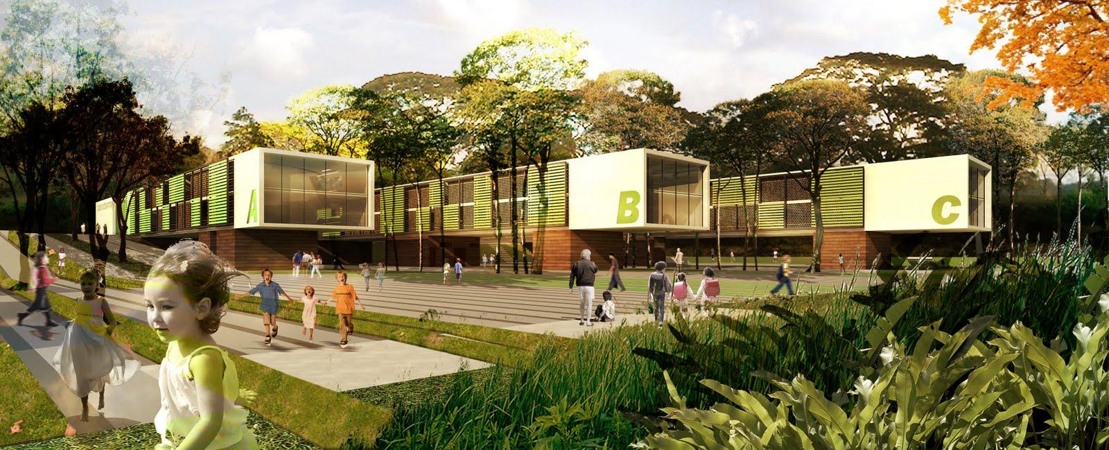 arquitectura para todos arquitectura educativa