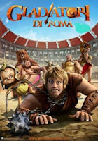 Gladiators of Rome di Bioskop