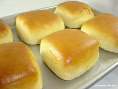Texas Roadhouse Rolls-Fri