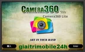 Tải camera360