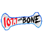 KSAN The Bone 107.7 FM