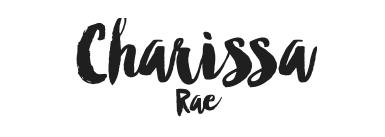 CharissaRae - UK Fashion & Beauty Blog