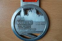 Meia Maratona de Porto 2014