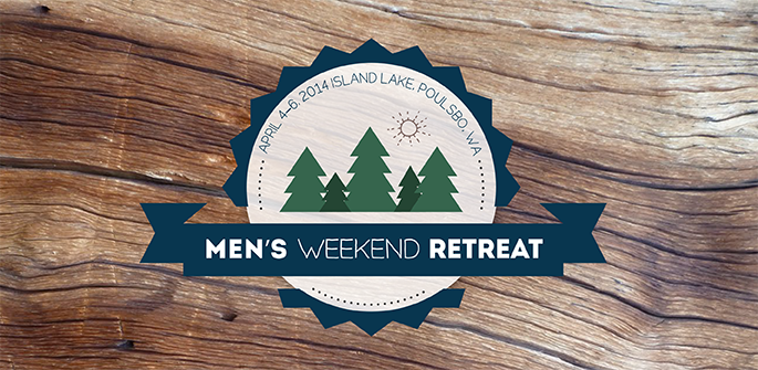 UPC Men's Retreat