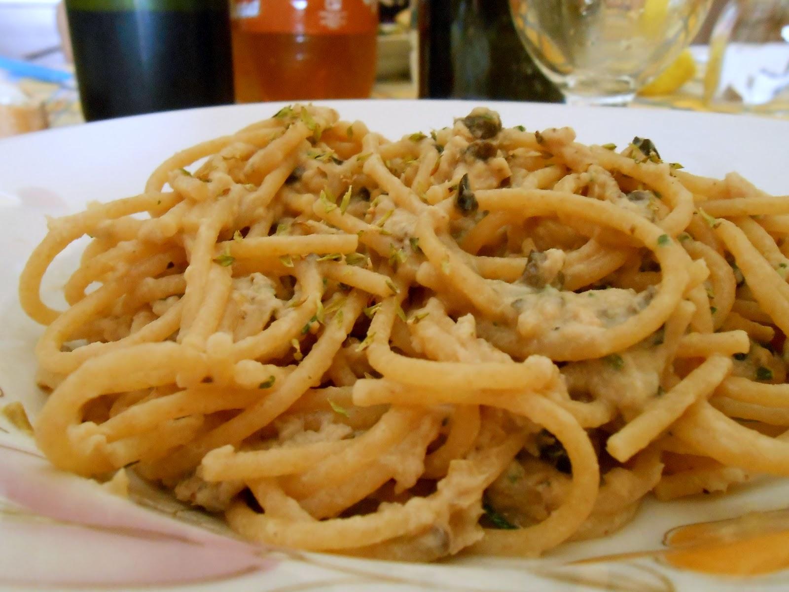 Ricette bimby spaghetti con pomodorini