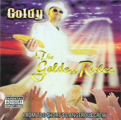 Goldy The Golden Rules