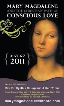 la figura evangélica de María Magdalena es motivo de nuevos estudios y profundizaciones