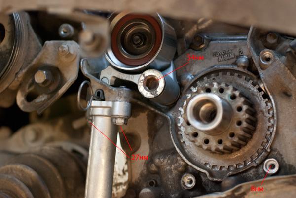 Step on Toyota 1mz Fe Engine Diagram