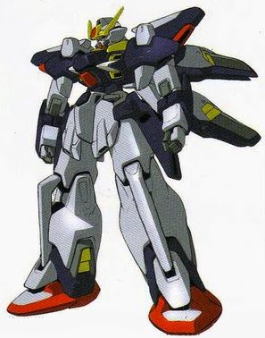 [ Info-Anime ] Top 10 Unit Gundam Yang Ingin Ditampilkan Di Gundam Build Fighters Try