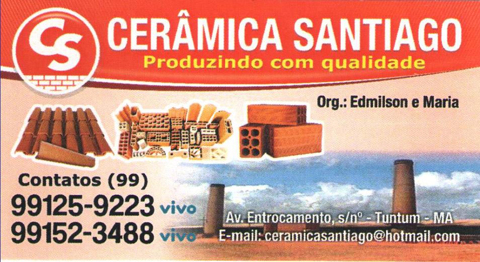 Cerâmica Santiago