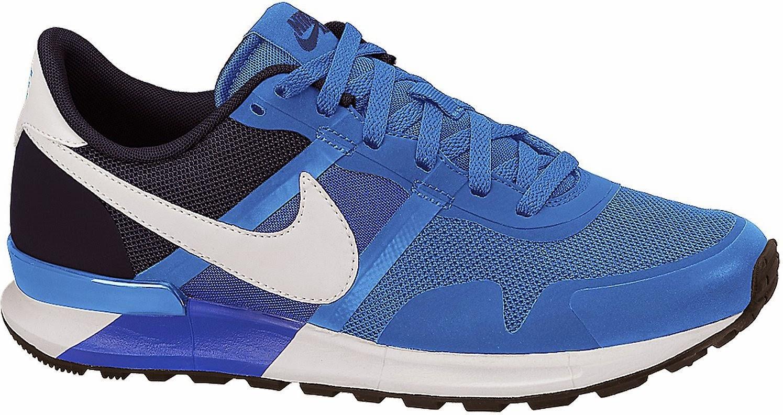 Nike Pegasus blau / schwarz