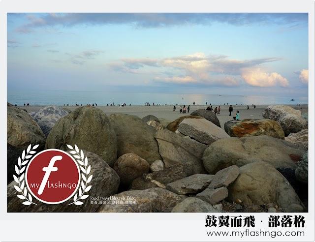 2015 台湾 ►台东/花莲 ►北回归线标志/ 七星潭/ 佰元热炒 (14)