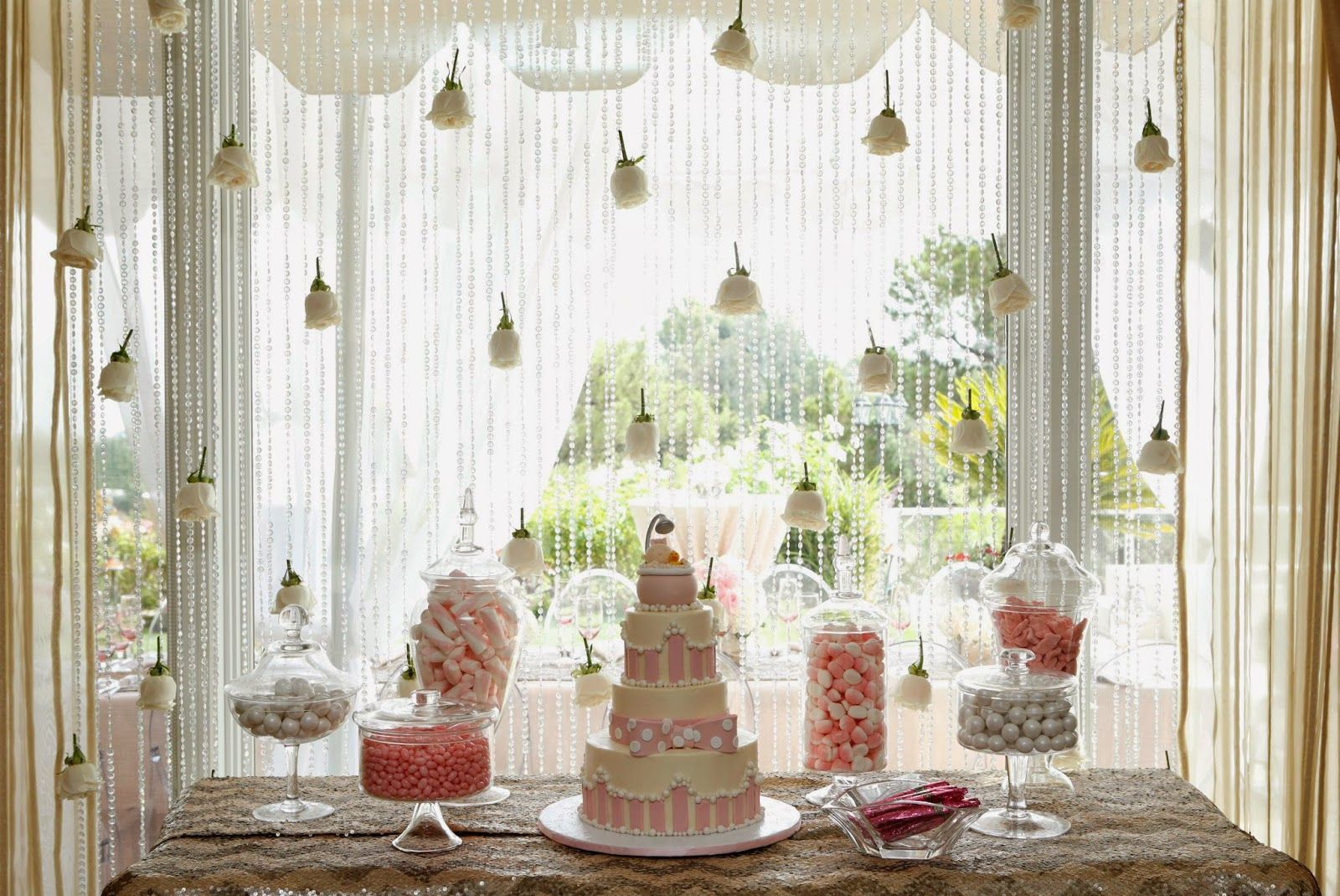 Clinton S Baby Shower Decorations ~ Spring brings bridal and baby shower inspiration