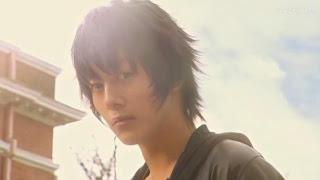 Junpei mizobata sebagai yoh komiyama