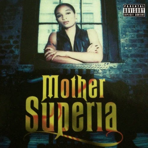 Mother Superia - Levitation (Promo) (1996)