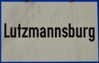 Ortstafel Lutzmannsburg © http://sistlau.at/blog 2014