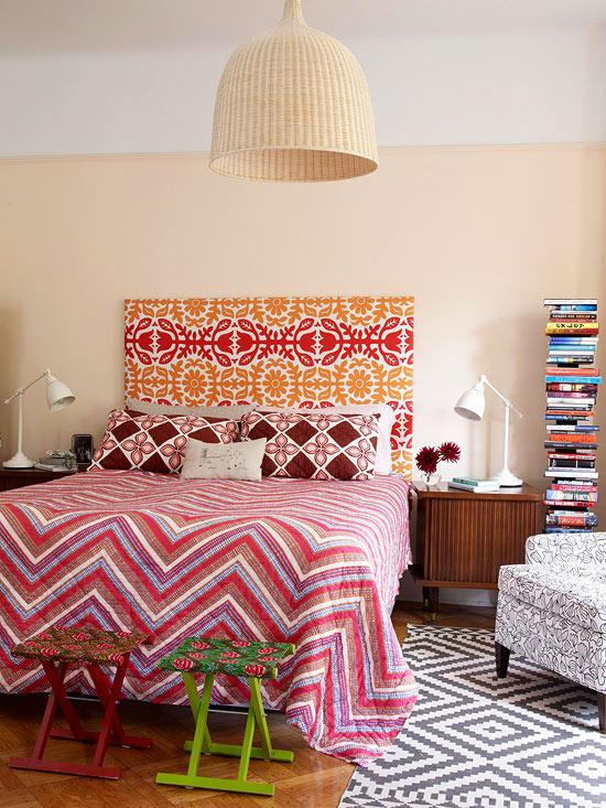 fazer cabeceira de cama
