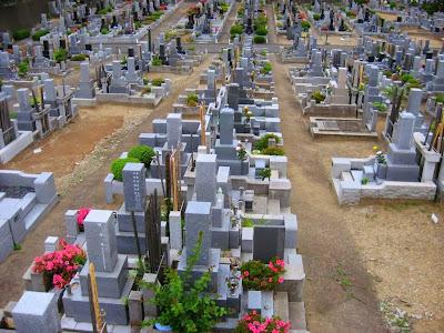 Mahal Banget Biaya Pemakaman Orang Meninggal di Jepang