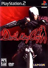Download Games Devil May Cry Playstation II Untuk Komputer Full Version