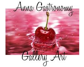 Mi Galería de Arte Gastronómico.