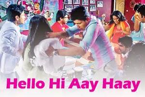 Hello Hi Aay Haay