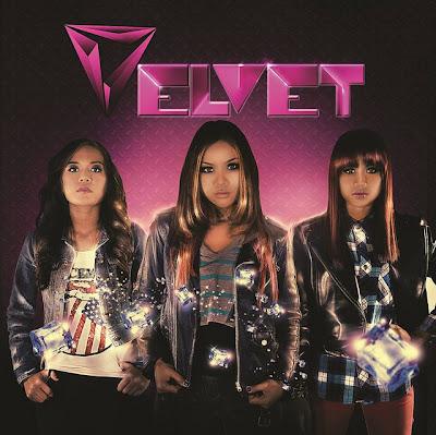Velvet - Luka MP3