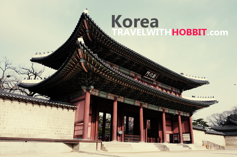 How to apply Korea Tourist Visa in Singapore?
