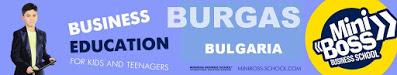 OFFICIAL WEB MINIBOSS BURGAS (BULGARIA)