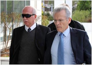 """Στοιχεία και ονόματα από τους δύο εισαγγελείς: """"Κι όμως, μας πίεσαν""""!"""